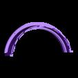 TR-Slide301.stl Download STL file Thrust Reverser with Turbofan Engine Nacelle • 3D printable model, konchan77