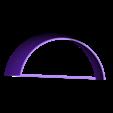 TR-Slide-Cowl01ws.stl Download STL file Thrust Reverser with Turbofan Engine Nacelle • 3D printable model, konchan77