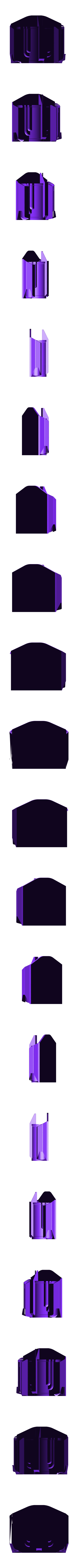 Boba_Fett_Jet_Pack_Complete.stl Download free STL file Boba Fett Jet Pack Full Size • 3D printable model, bromego