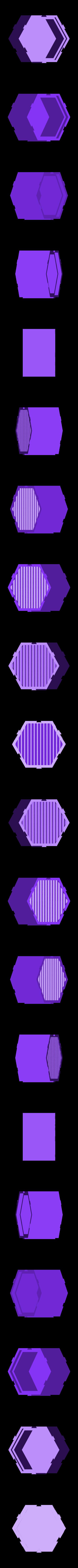 hexbox2.stl Download free STL file HexBox2 • 3D print model, Birk