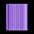 3.stl Download STL file Sluice Box Plate • 3D printer object, altun22