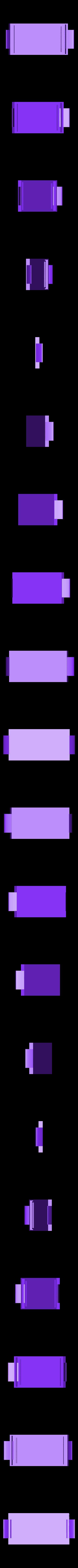 boitebeurre.stl Télécharger fichier STL gratuit Plateau beurre • Modèle pour imprimante 3D, ericmicek