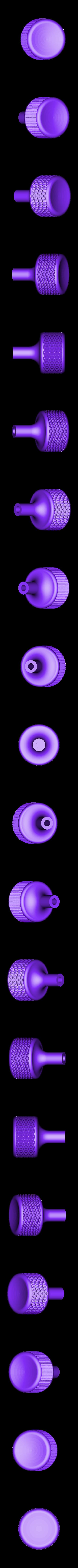 Knob.stl Télécharger fichier STL gratuit Tranches de guidage • Design à imprimer en 3D, Hectdiaf