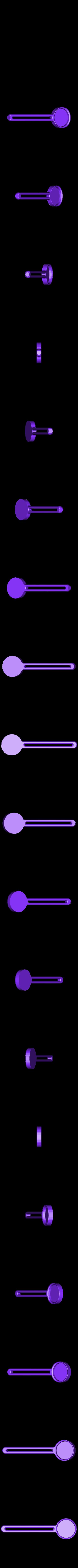 DOSER2ML65MM.stl Download free STL file THE DOSETTE KEY • 3D printable object, JeremyBarbazaStudio