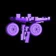 2_Chest2.stl Download STL file Jinbao Not Bruticus Upgrade Kit G1 Ver • 3D print template, Toymakr3D