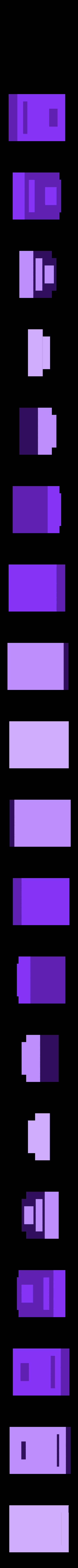 H0 Scale Cemetery Cross_stand.stl Download free STL file H0/HO Scale Cemetery Cross • Template to 3D print, itisNutella