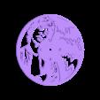 reloj_rollings_v6.stl Télécharger fichier STL gratuit Reloj Mick Jagger Reloj Mick Jagger • Modèle pour impression 3D, 3dlito