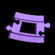 lego_tor_luk_15.stl Télécharger fichier STL gratuit LEGO Duplo voie ferrée : courbe (demi-lune) • Plan pour imprimante 3D, kpawel