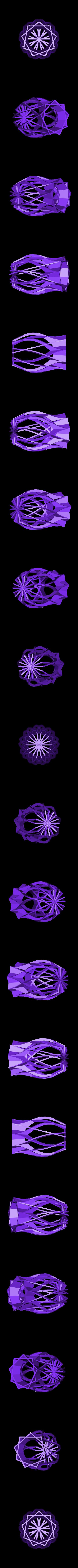 vase_exp_A03.stl Download free STL file Reasonable Vases • 3D printer design, Zippityboomba