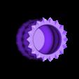 Vase_exp_06.stl Download free STL file Reasonable Vases • 3D printer design, Zippityboomba