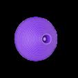 Vase_exp_05.stl Download free STL file Reasonable Vases • 3D printer design, Zippityboomba