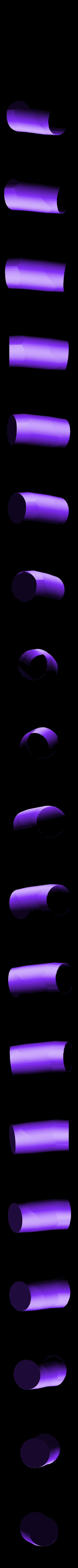 arm_left.stl Download free STL file Princess Peach from Mario games - multi-color • 3D print design, bpitanga