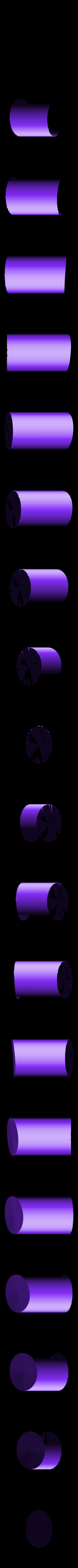 eye_pupil_black_left.stl Download free STL file Princess Peach from Mario games - multi-color • 3D print design, bpitanga