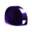 eye_white_right.stl Download free STL file Princess Peach from Mario games - multi-color • 3D print design, bpitanga