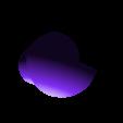earring_right.stl Download free STL file Princess Peach from Mario games - multi-color • 3D print design, bpitanga