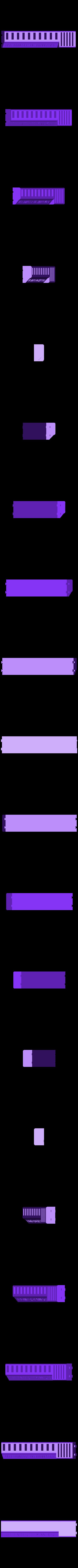 usbsticksdcardholderv2_20150621-25877-mw3kbh-0.stl Télécharger fichier STL gratuit USB DINGSER OG MINNEKORT/USB GADGETS ET CARTES MÉMOIRE • Plan à imprimer en 3D, Jakwit