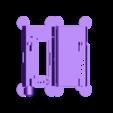 vindolinSBMears.stl Download free STL file Geiger counter enclosure à la Vindolins • Design to 3D print, glassy