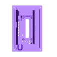 New_Part_3_sadie.stl Download free STL file Panel-enclosure for new SMD-based geiger counter by impexeris • 3D printable object, glassy