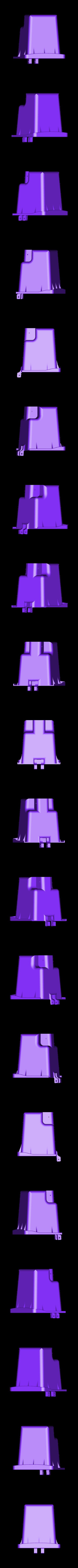 cestino.stl Télécharger fichier STL gratuit poubelle tirelire • Plan pour impression 3D, Delli98