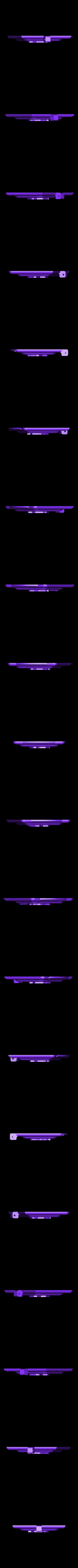 coperchio cestino.stl Télécharger fichier STL gratuit poubelle tirelire • Plan pour impression 3D, Delli98