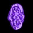 Bubble Gum.stl Télécharger fichier STL gratuit Bubble Gum Magnet • Modèle pour imprimante 3D, Alsamen