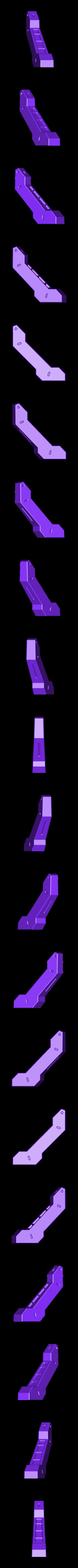 32 arm 2.STL Download free STL file Colony Transporter model kit 1:72 • 3D printable template, 77LEE77