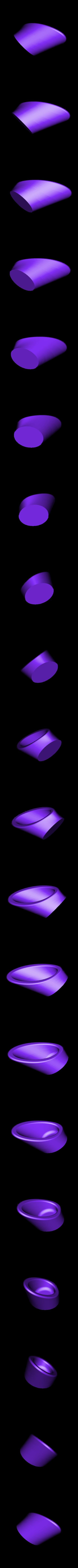 Assem stand test - 0 assem colony transporter-1 7 front side vector thruster L-1.STL Download free STL file Colony Transporter model kit 1:72 • 3D printable template, 77LEE77
