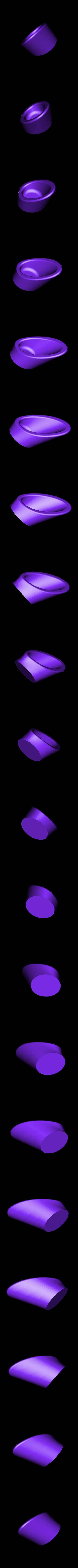 Assem stand test - 0 assem colony transporter-1 5 front side vector thruster R-1.STL Download free STL file Colony Transporter model kit 1:72 • 3D printable template, 77LEE77