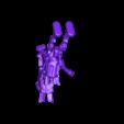 Robored v2.obj Download free OBJ file ROBO RED • 3D printing object, Josefbouzgarrou