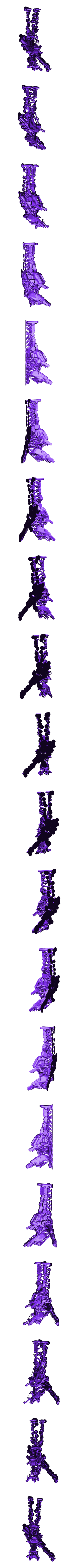 ROBO tree.stl Download free OBJ file ROBO RED • 3D printing object, Josefbouzgarrou