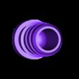 bouchon de16.stl Download free STL file Plug for low pressure garden hose • 3D printable object, jpn3383