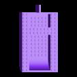 2high_1.stl Télécharger fichier STL gratuit Coque de bateau LEGO • Objet à imprimer en 3D, Gophy