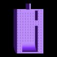 3high.stl Télécharger fichier STL gratuit Coque de bateau LEGO • Objet à imprimer en 3D, Gophy