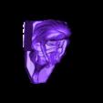 louvre-metrodore-1.stl Télécharger fichier STL gratuit Métrodorus assis au Louvre, Paris • Objet pour impression 3D, Louvre