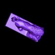 louvre-lion-funeraire-1.stl Download free STL file Lion Funéraire at the Louvre, Paris, France • 3D printing design, Louvre