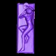 louvre-hyacinthe-1.stl Télécharger fichier STL gratuit Hyacinthe au Louvre, Paris, France • Design imprimable en 3D, Louvre