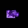 louvre-apollo-fine-art-1.stl Télécharger fichier STL gratuit Apollo ou les Beaux-Arts au Louvre, Paris • Plan pour imprimante 3D, Louvre