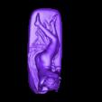 louvre-dicre-1.stl Download free STL file Dicré at the Louvre, Paris, France • 3D printer template, Louvre