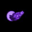 louvre-venus-callipyge-decimated-1.stl Download free STL file Venus Callipyge at the Louvre, Paris • 3D printing object, Louvre