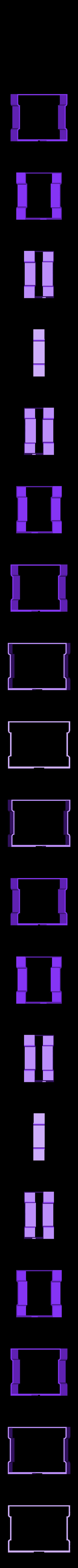 Ribbon 2.stl Download free STL file Simple Secret Box V:  Gift Box Edition • Model to 3D print, gzumwalt