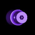 clé BNC molete v2.STL Download free STL file 16 mm diameter socket for BNC plug • 3D printable model, robroy