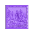 399.stl Download free STL file Hunting Theme • Model to 3D print, stl3dmodel