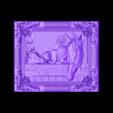 914. Panno.stl Download free STL file Horses • 3D printable design, stl3dmodel