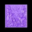 932_Panno.stl Télécharger fichier STL gratuit Apocalipsis • Plan pour impression 3D, stl3dmodel