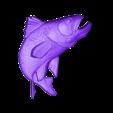 934. Panno.stl Download free STL file Fish • Template to 3D print, stl3dmodel
