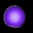dome-no-support-needed.STL Télécharger fichier STL gratuit L'application Dome for Atnight • Modèle imprimable en 3D, Duveral