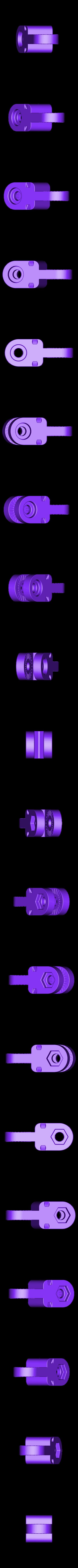 mfLink_90.STL Télécharger fichier STL gratuit Monture de caméra articulée Raspberry Pi pour Prusa MK3 • Design à imprimer en 3D, sneaks