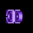 mfLink_support.STL Télécharger fichier STL gratuit Monture de caméra articulée Raspberry Pi pour Prusa MK3 • Design à imprimer en 3D, sneaks