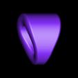 hp p3.stl Download STL file Heart pendant  • 3D print template, hayk3dmodeling