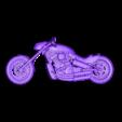 B186.stl Download free STL file Harley Davidson  • 3D printer model, stl3dmodel